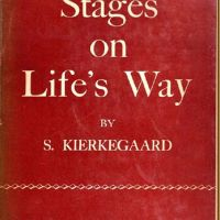 Stages on Life's Way: The Religious - Kierkegaard