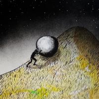 Book Review: The Myth of Sisyphus - Albert Camus