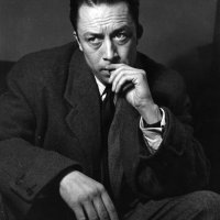 The Absurd, Revolt and Rebellion - Camus