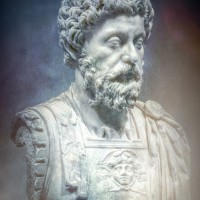The Stoic Virtues (Art of Living): Courage