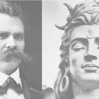 Nietzsche and Eastern Philosophy (Hinduism)