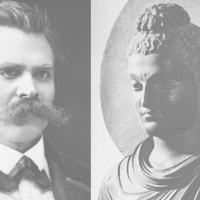 Nietzsche and Eastern Philosophy (Buddhism)