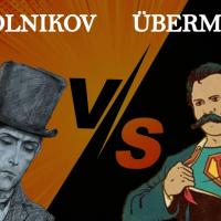 Dostoevsky's Raskolnikov and Nietzsche's Übermensch