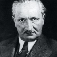 Introduction to Martin Heidegger
