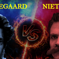 Kierkegaard and Nietzsche – Giants of Existentialism